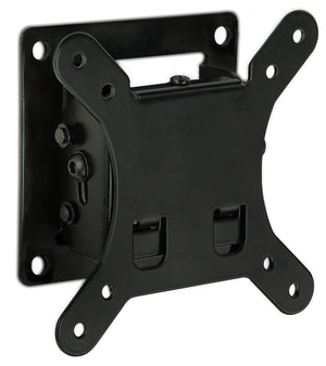 Mount-It! Low Profile Tilt TV Wall Mount - MI-6524 - Mount-It!