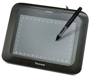 Graphics Tablet with Touch Pressure Control | TS-6608