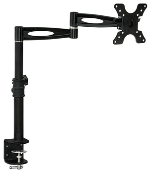 Mount-It! Full Motion Single Monitor Desk Mount - MI-705 - Mount-It!