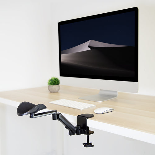 Adjustable Arm Rest for Desk | MI-7145 2