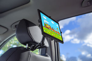 Mount-It! Rear Seat Passenger Tablet Headrest Mount - MI-7310 - Mount-It!