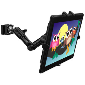 Universal Tablet Headrest Mount | MI-7310