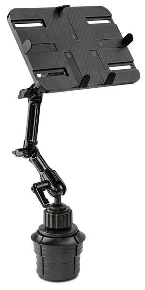 Mount-It! Vehicle Car Cup Holder Tablet Mount - MI-7320 - Mount-It!