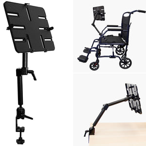 Universal Tablet Pole and Desk Mount | MI-7510