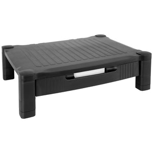 Ergonomic, Adjustable Printer, Monitor, & Laptop Stand | MI-7853A