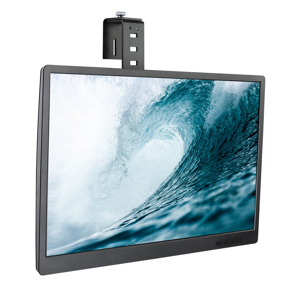 Mount-It! Cubicle Wall Monitor Mount - MI-785 - Mount-It!