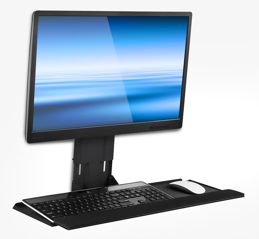 Mount-It! VESA Compatible, Monitor & Keyboard Wall Mount - MI-7915 - Mount-It!