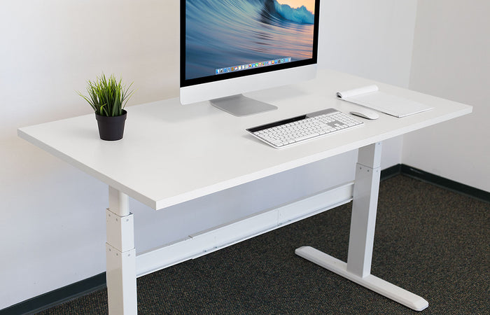Mount-It! Table Top For Sit Stand Desk - MI-7936