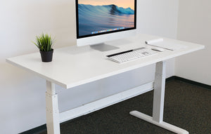Mount-It! Table Top For Sit Stand Desk - MI-7936 - Mount-It!