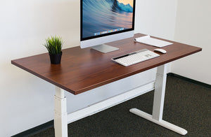 Mount-It! Table Top For Sit Stand Desk - MI-7937 - Mount-It!