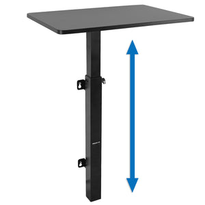 Sit Stand Wall Mounted Desk | MI-7989