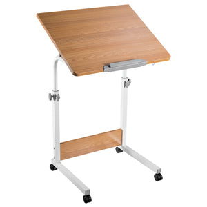Rolling Laptop Desk | MI-8020