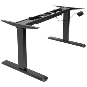 Dual Motor Electric Standing Desk (Frame Only) | MI-8030