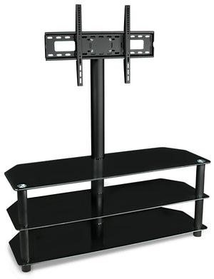 Mount-It! Extra-Large Entertainment Center - MI-863 - Mount-It!