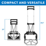 Folding Hand Truck/Luggage Cart | MI-901