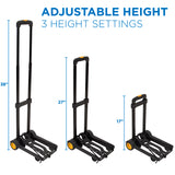 Folding Luggage Cart and Dolly | MI-912