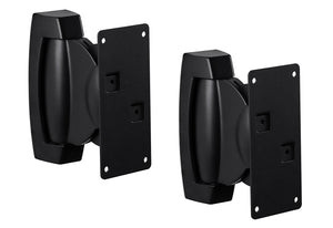 Mount-It! Satellite Speaker Wall Mounts - MI-SB130 - Mount-It!