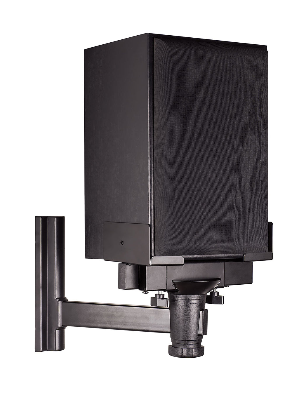 Mount-It! Speaker Wall Mount - Black - MI-SB35 - Mount-It!