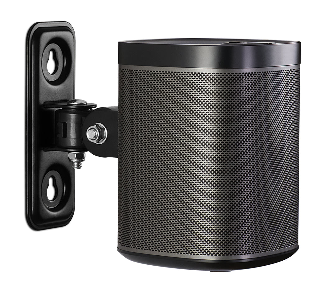 Mount-It! Adjustable Speaker Wall Mount - MI-SB431 - Mount-It!