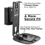Adjustable SONOS Speaker Wall Mount | MI-SB434