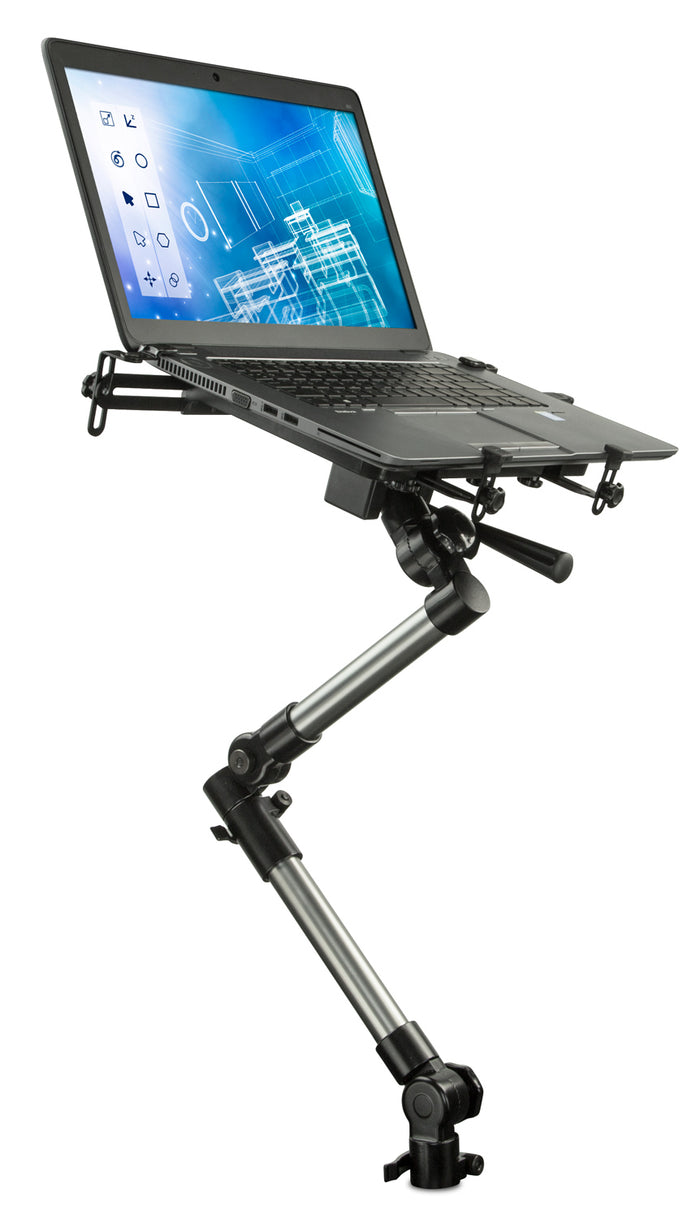 Mount-It! Vehicle Laptop Mount - MI-10526