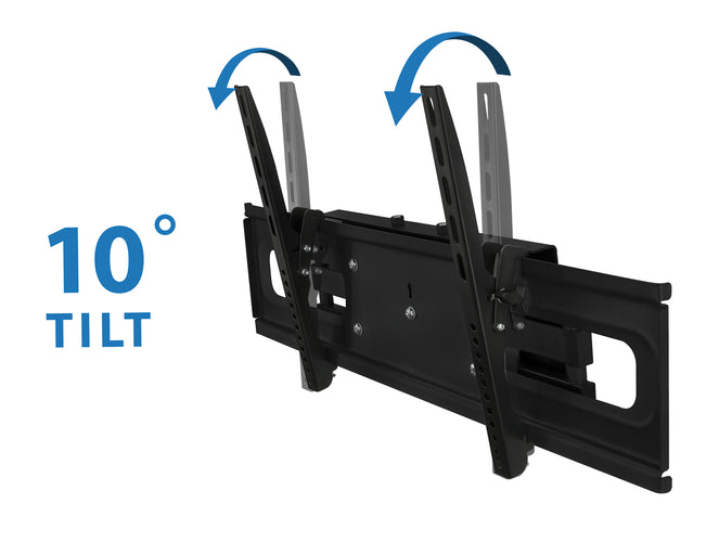 Articulating TV Wall Mount | 37