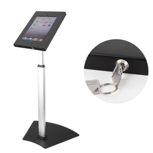 Mount-It! Adjustable Standing Tablet Stand - MI-103783 - Mount-It!