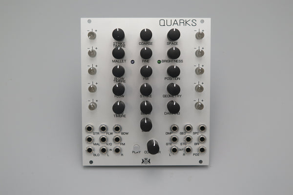 Quarks, 22HP Elements