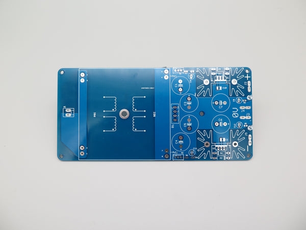 Adjustable +/- PSU PCB Only