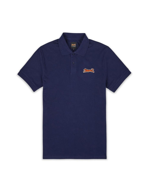 Bridge Polo Blue