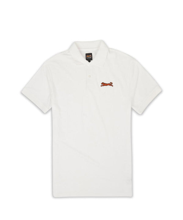 Bridge Polo White