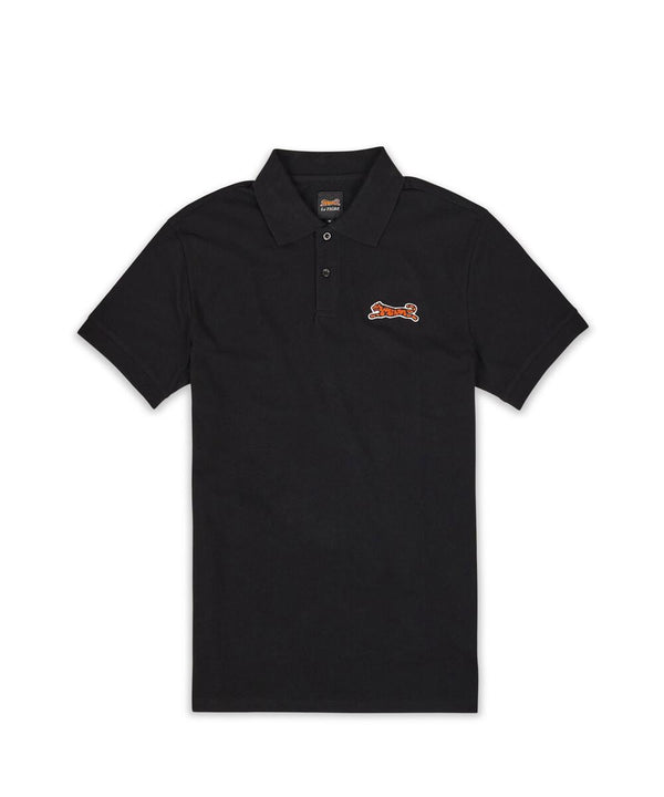 Bridge Polo Black