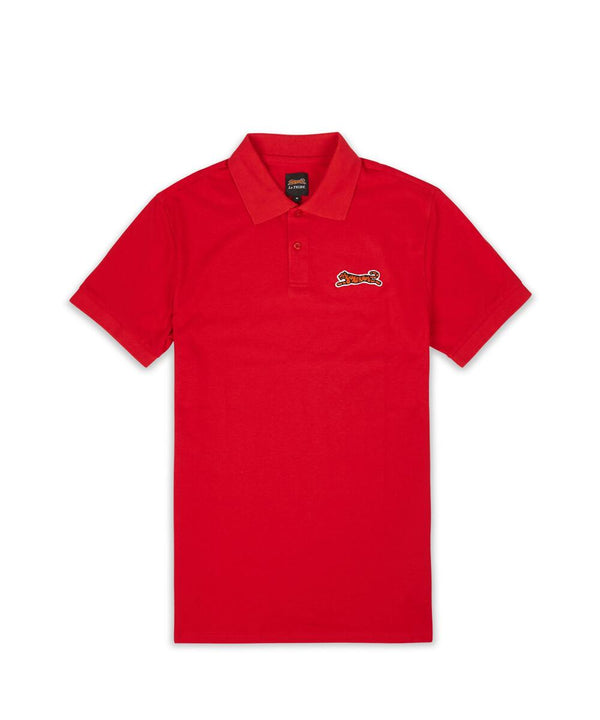 Bridge Polo Red