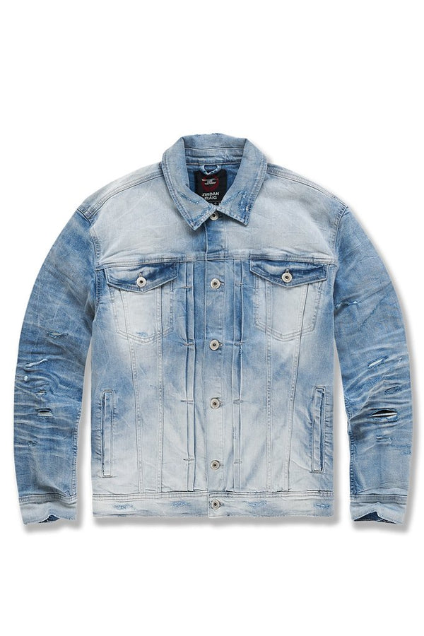 Denim Jacket Arctic Wash