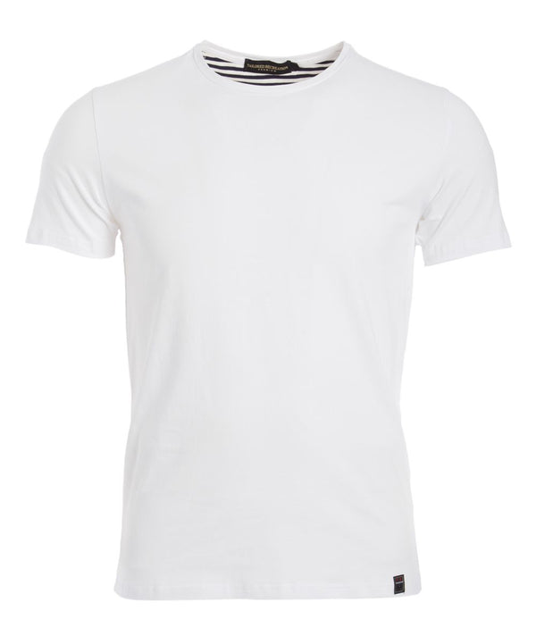 TAILORED RECREATION T WHITE