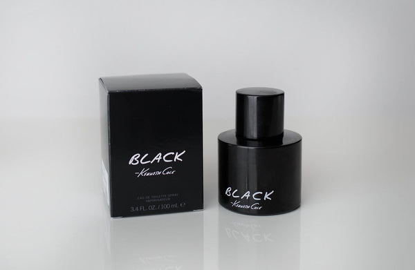 kenneth cole black cologne