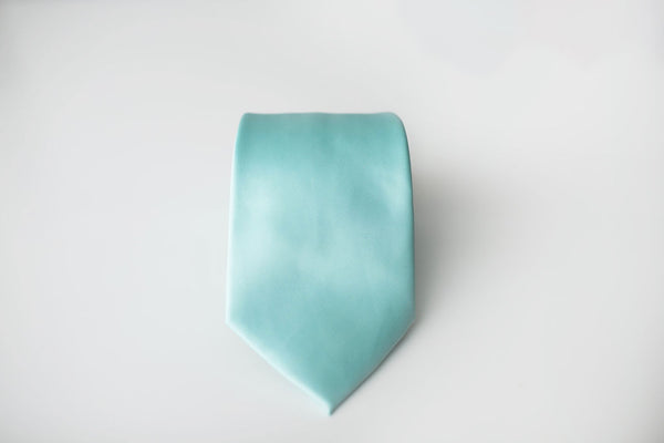 malibu satin tie for men