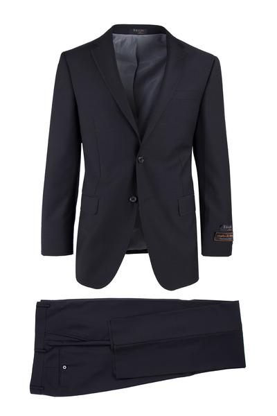 TIGLIO MODERN FIT NOVELLO BLACK SUIT