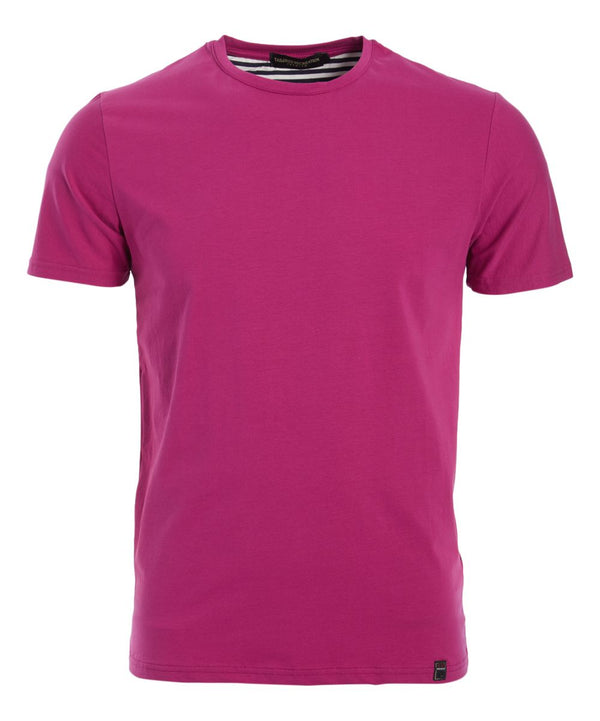 TAILORED RECREATION T PLUM
