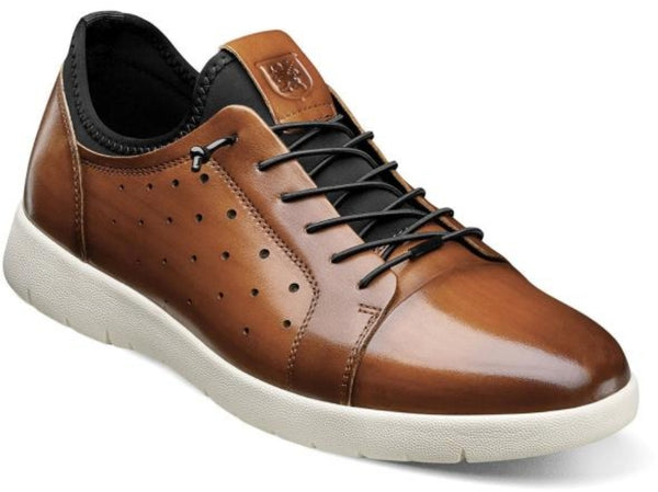 Halden Cap Toe