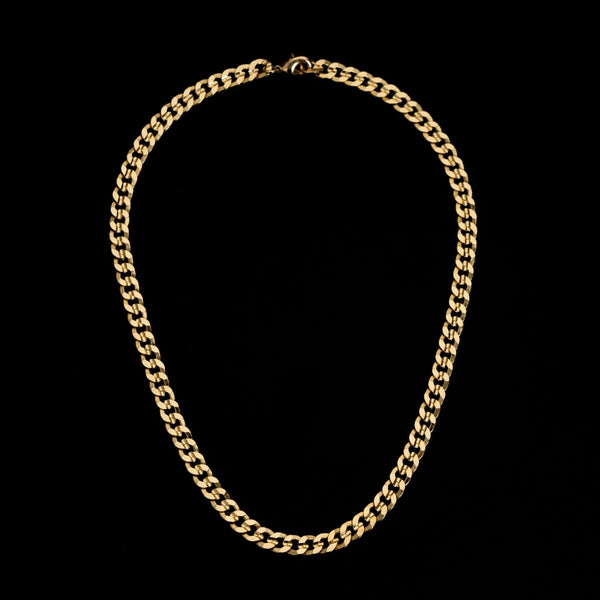 20 Inch Cuban Rope Chain