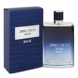 Jimmy Choo Man Blue Cologne