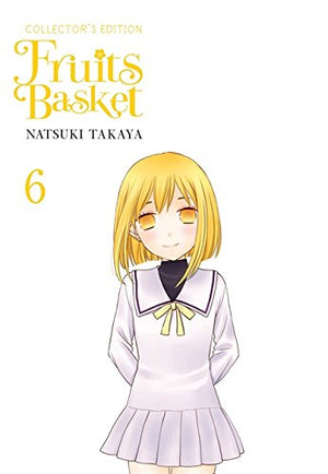 Fruits Basket Collector's Edition Vol 6