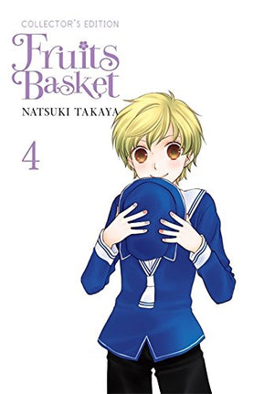 Fruits Basket Collector's Edition Vol 4