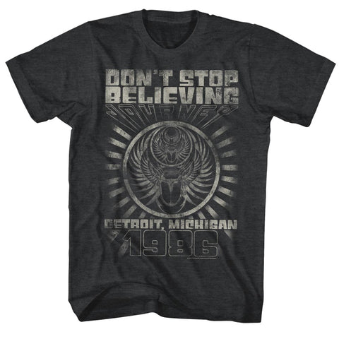Journey Detroit T-Shirt