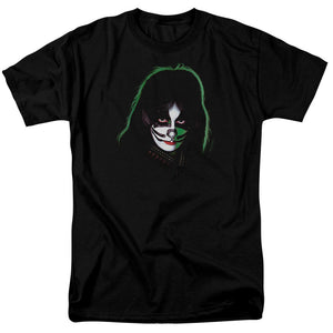 KISS Peter Criss Solo Cover T-Shirt