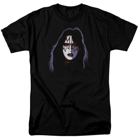 Image of KISS Ace Frehley Solo Cover T-Shirt