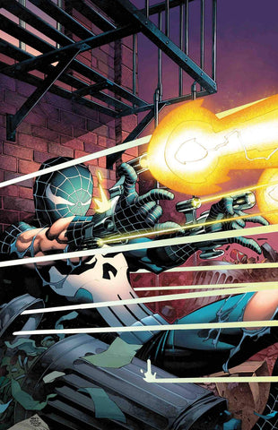 WHAT IF PUNISHER #1