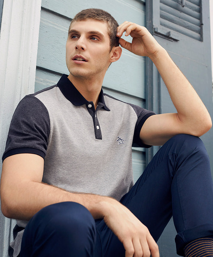 Picture Perfect Polos - SHOP NOW