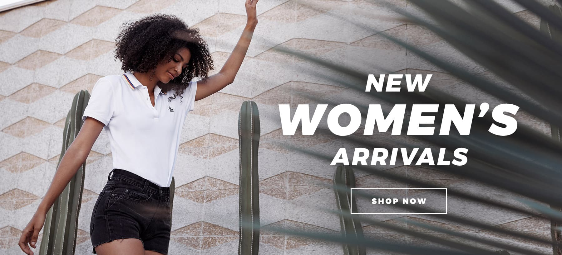New Women's Arrivals - Shop Now